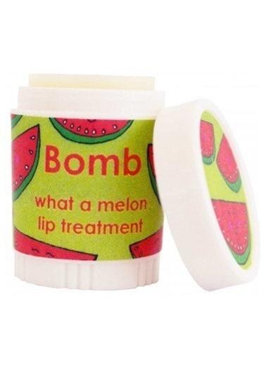 Bomb Cosmetics What a Melon Dudak Balmı Renksiz